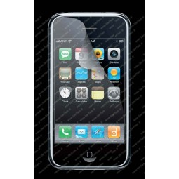 Ecran film de protection Iphone 3G / 3GS