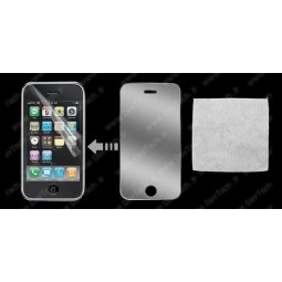 Ecran film de protection effet Mirroir Iphone 3G / 3GS