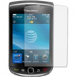 Ecran film de protection pour BlackBerry Torch 9800