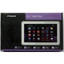 "10,1"" Tablettes Polaroid..."