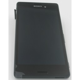 LCD complet pour Sony M4...