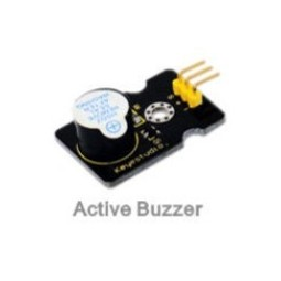 Module buzzer digital...
