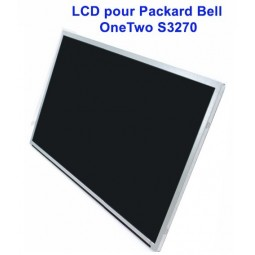 LCD-Packard Bell Onetwo S3270